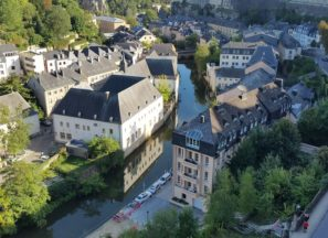 immobilier luxembourg