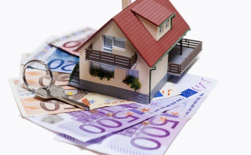 Le crédit immobilier ou prêt personnel